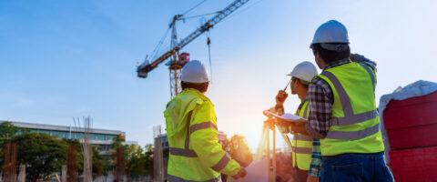 Oferta ENKLADO - Usługi budowlane